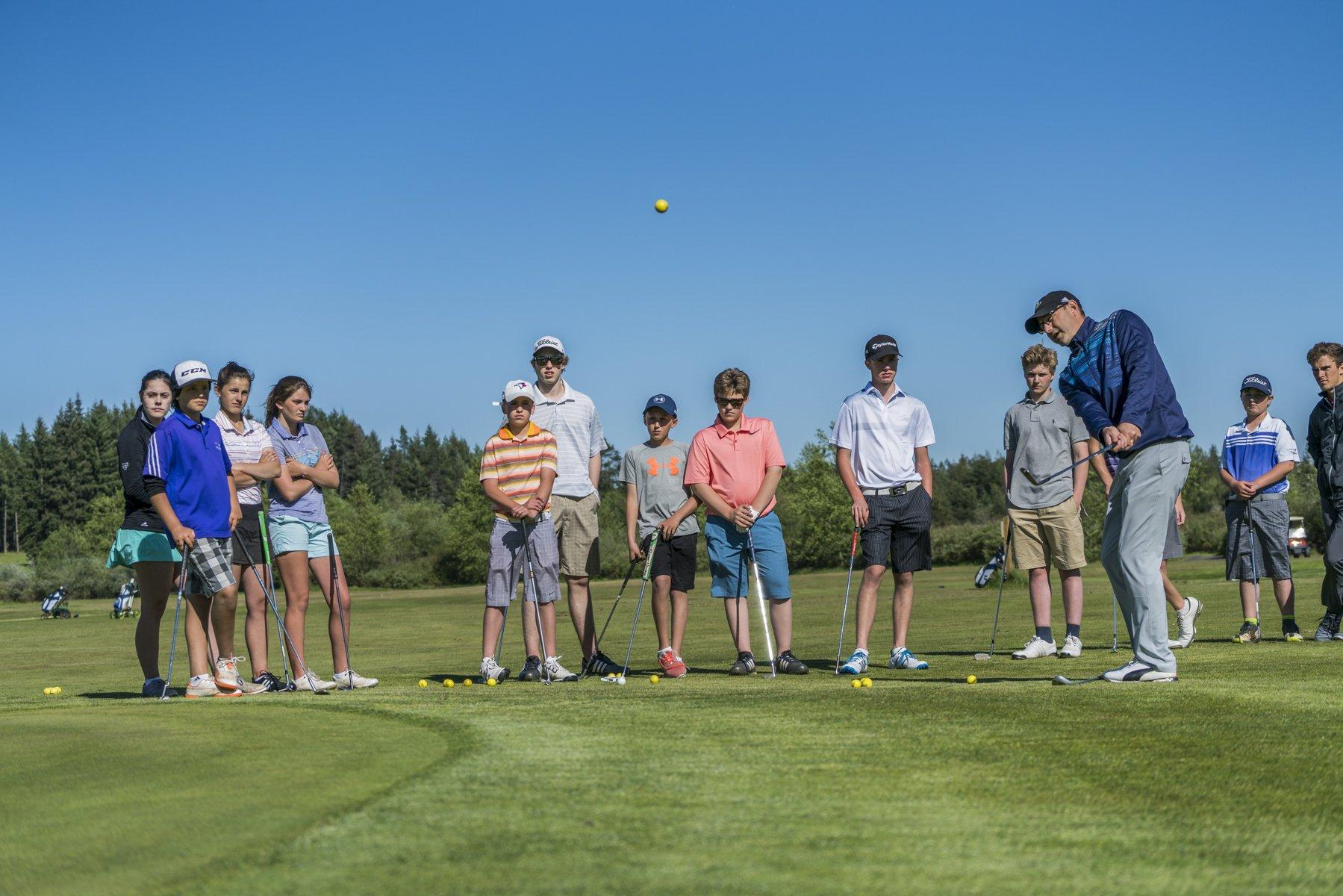 Pheasant Glen Golf Academy