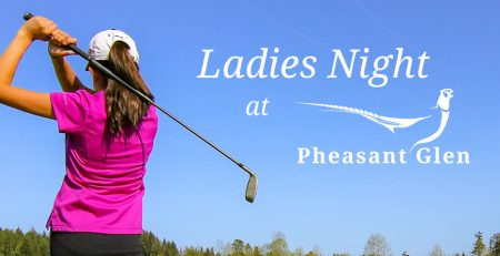 Women's Golf Qualicum Beach