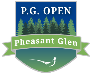 Pheasant Glen Open Golf Tournaments Qualicum Beach