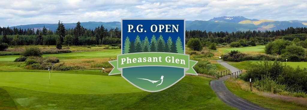 Pheasant Glen Open Results