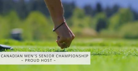 2020 Canadian Men's Senior Championship