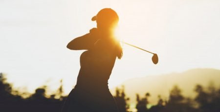 Ladies Only Golf Camps