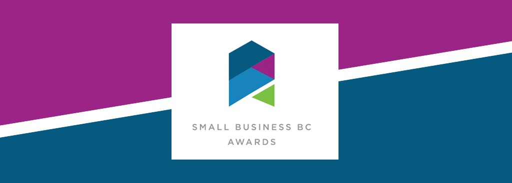 Small Business Awards BC
