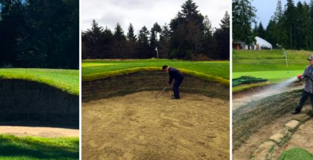 Bunker Renovation